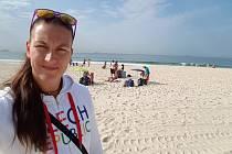 Kateřina Šafránková má za sebou druhou olympiádu. Po Londýně závodila také v Riu. A v Brázilii prožila spoustu krásných a nevšedních zážitků.