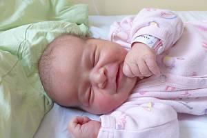 Leticie Jamborová se narodila 13. listopadu 2019 v kolínské porodnici, vážila 3775 g a měřila 50 cm. V Nové Vsi I bude vyrůstat s maminkou Veronikou a tatínkem Patrikem.