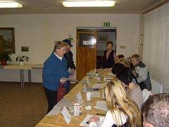 Komunální volby říjen 2010 ve Veltrubech
