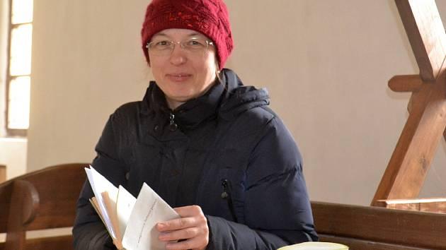 Cesta sedmi kostelů zavítali do zásmuckého kláštera