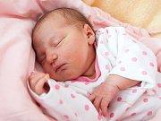 TEREZIE POKORNÁ se narodila rodičům Ivetě Krejčové a Josefu Pokornému 31. ledna v 19.14 hodin. Vážila 3100 g a měřila 49 cm. Má sestřičku Marušku a bydlet bude v Nové Vsi nad Popelkou.