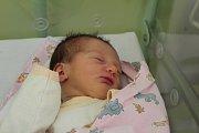 Zuzana Vavřichová se narodila 20. února 2018, měřila 50 centimetrů a vážila 3000 gramů. Do Libice nad Cidlinou si svou prvorozenou dcerku odvezli maminka Lenka a tatínek Richard.