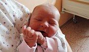 Viktorie Masopustová se rozplakala 25. října 2016 smírami 52 centimetry a 3805 gramů. Svou prvorozenou si maminka Lenka a tatínek Adam odvezli do Chlumce n. Cidlinou.