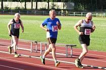 Kolíňáci odstartovali prázdniny sportem