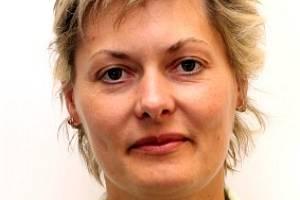 Dana Zářecká