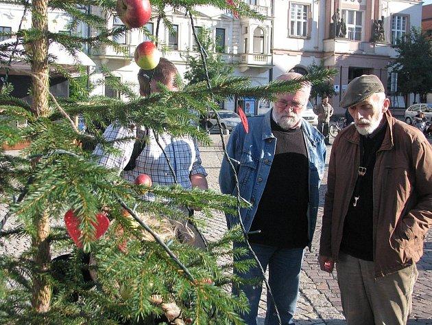 Vánoce v předstihu