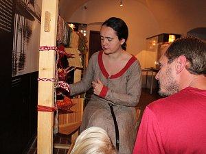 Regionální muzeum v Kolíně připravilo na sobotu zajímavý program při příležitosti Mezinárodního dne archeologie.