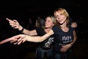 Kapela Blue Bucks oslavila plnoletost téměř všemi muzikantskými sestavami