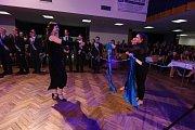 Maturitní ples Střední průmyslové školy strojírenské a Jazykové školy Kolín
