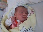 Šarlota Červeňáková se poprvé rozhlédla 25. srpna 2017. Po porodu vážila 2960 gramů a měřila 47 centimetrů. V Kutné Hoře bude vyrůstat s maminkou Janou, tatínkem Ladislavem a sestřičkou Lilinkou (3).
