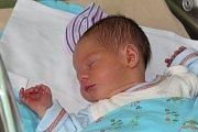 Luděk Třešňák se narodil 17. října 2017 s váhou 2700 gramů a výškou 47 centimetrů. Doma v Krupé se na něj těšila sestřička Rozárka (2,5) s maminkou Pavla a tatínkem Luděk.