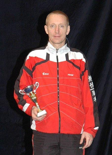 Marcel Heydušek.