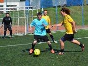 FC Plavečák - PV za 20 (5:5).