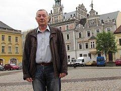 Miroslav Kaisler, bývalý kolínský místostarosta