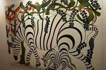 Již od začátku dubna máte možnost navštívit výstavu exotického umění.