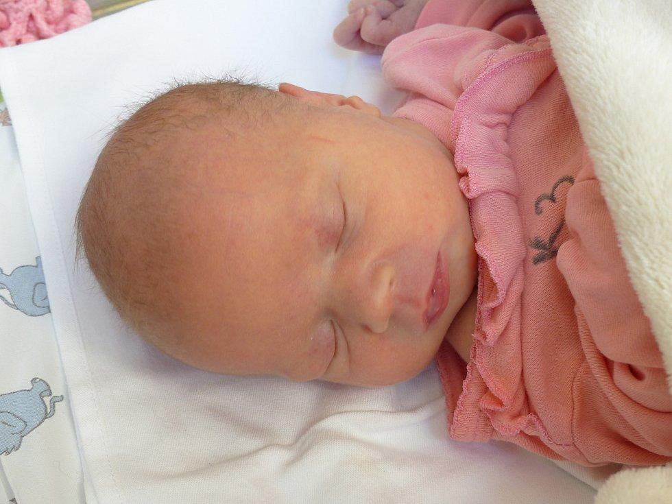 Emma Caska se narodila 18. září 2020 v kolínské porodnici,  vážila 2490 g a měřila 46 cm. Do Zásmuk odjela se sestřičkou Annou (6.5) a rodiči Helenou a Janem.