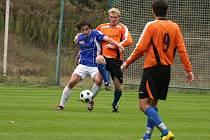 FK Kolín - Pěnčín/Turnov  1:1