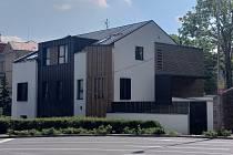 Centrum sociálních služeb Pod Brankou v Kolíně.