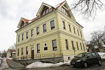 Budova školy prošla nákladnou rekonstrukcí