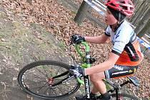 Jedním z mladých jezdců, který na sebe nejvýrazněji upozornil, byl Tomáš Dudek.