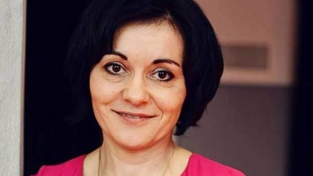 Šárka Miková, autorka knihy s názvem Nejsou stejné - Jak díky Teorii typů porozumět dětem i sami sobě.