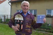 Jiří Miler  získal karton piv značky Rohozec, sázenku do sázkové kanceláře Chance a také kalendář fotbalového klubu FC Chelsea.