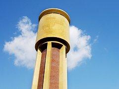 Kolínská vodárenská věž