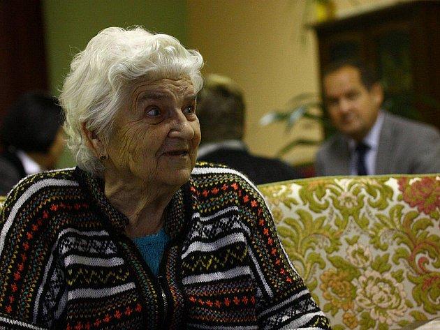 Den otevřených dveří v kolínském centru pro seniory