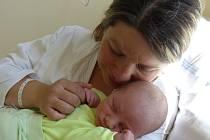 Miroslav Jacko se narodil 30. května 2020 v kolínské porodnici, vážil 3670 g a měřil 51 cm. Do Úval odjel se sestřičkou Rebekou (2) a rodiči Michaelou a Miroslavem.