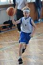 Mladí basketbalisté Kolína (U11) porazili dvakrát s přehledem Benešov B.