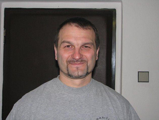 Dalibor Zeman