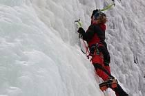 Petr Kejlklíček se v těchto dnech snaží zdolat osmou nejvyšší horu světa.
