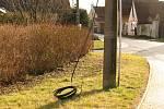 Odpolední vlna větru na Kolínsku - Kořenice