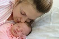 Gita Francová se narodila 21. ledna 2021 v kolínské porodnici, vážila 3150 g a měřila 49 cm. Do Církvice si ji odvezla maminka Martina a tatínek Josef.