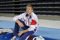 Daniel Radovesnický.