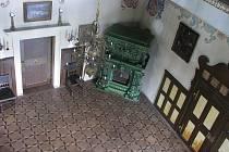 Zárubovské renesanční slavnosti na zámku Radim