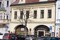 Dům U Tří mouřenínů v Kolíně