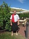 Restaurace U Rejnoka, Pečky, kuchař René Kubička