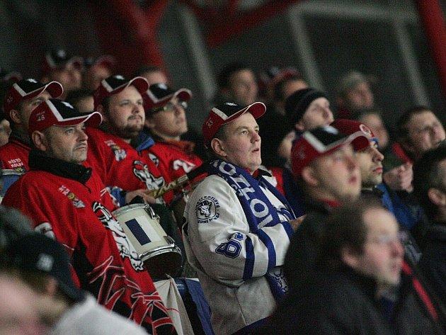 Kolínští hokejoví příznivci se dočkají dalšího vylepšení zimního stadionu