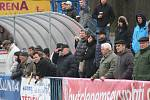 Z utkání FK Kolín - Převýšov (1:0).
