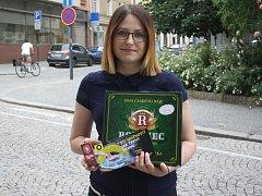 Vítězkou 12. kola se stala Markéta Mikešová, která získala poukázku od Fortuny v hodnotě 100 korun, dále upomínkový předmět od FAČR a karton piv značky Rohozec.