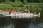 Putovní pohár starosty Kolína si odnesl klub Sandberk