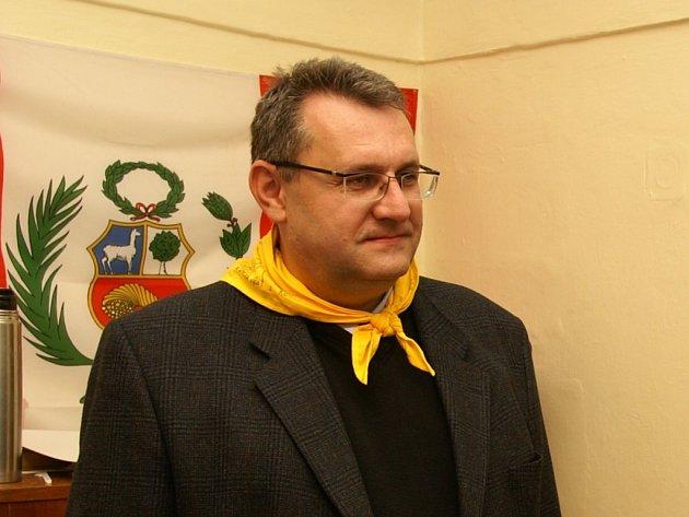 Milan Cabrnoch.