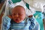 Oliver Kallasch se narodil 24.12.2018, vážil 3595 g a měřil 50 cm. V Maloticích se na něj těší maminka Aneta a tatínek Petr.