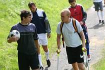 Fotbalisté FK Kolín zahájili v pondělí 7. července letní přípravu na divizní sezonu.