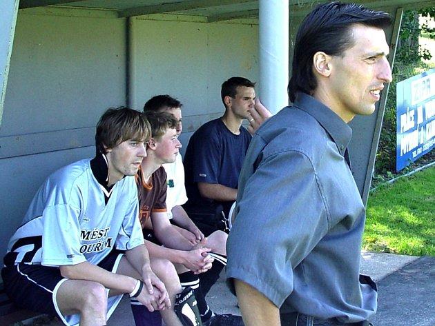 Nejemotivnější trenér podle rozhodčích je Jiří Mašata z Dobrého Pole.