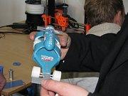 Střední průmyslová škola strojírenská Kolín usiluje o to ukázat, že technika není složitá, ale naopak zábavný obor.