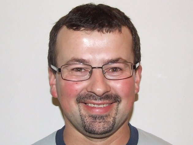 Michal Najbrt.
