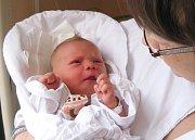 MARIE HORÁČKOVÁ se narodila 31. ledna v6.09 hodin mamince Petře. Vážila 3,26 kg a měřila 48 cm. Spolu se sourozenci Luckou a Davidem bydlí ve Starobuckém Debrném.