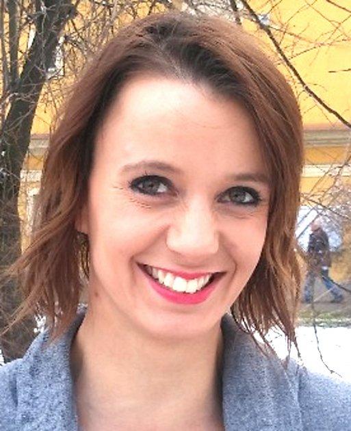 Veronika Mňuková.